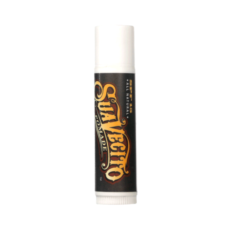 Suavecito Peppermin Lip Balm - Бальзам для губ | Max Moore