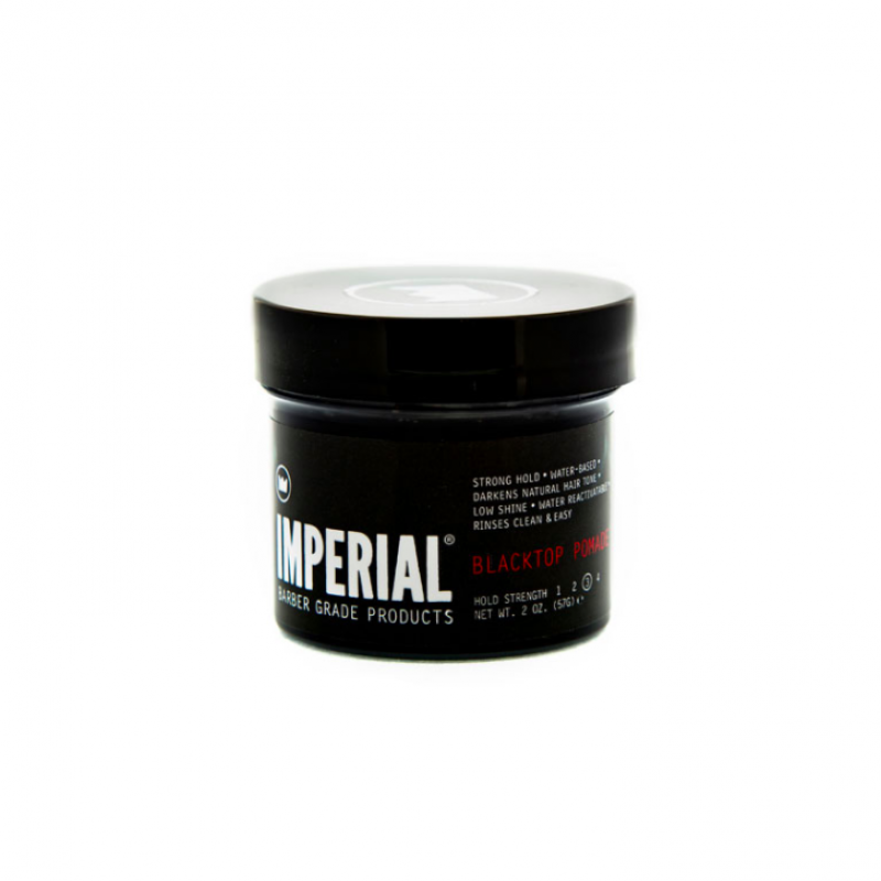 Imperial Barber Blacktop Pomade Travel Size - Тонирующая помада | Max Moore