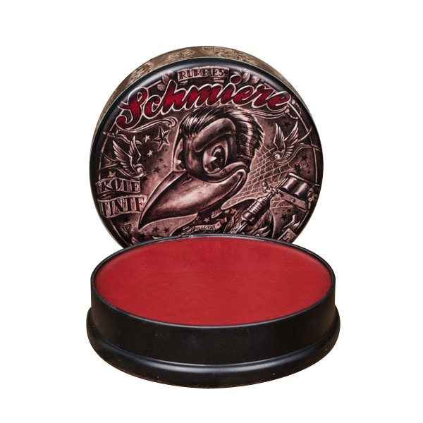 SCHMIERE RED INK POMADE MEDIUM / РЭД ИНК ПОМЕЙД МИДИУМ 140 мл. | Max Moore