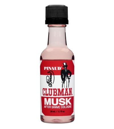 Clubman Musk After Shave Lotion Одеколон после бритья, 50 мл | Max Moore