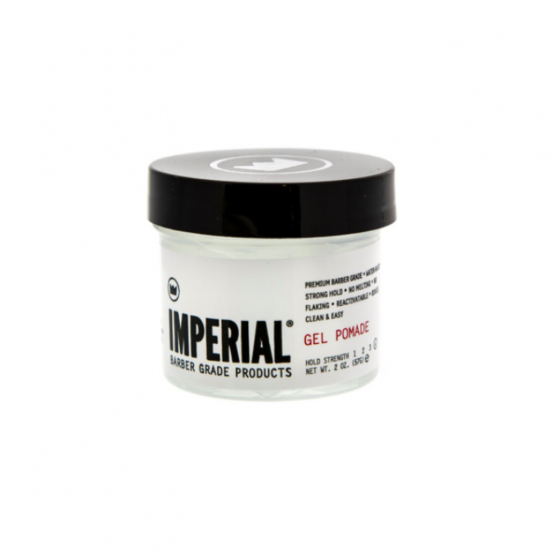 Imperial Barber Gel Pomade Travel Size - Гелевая помада | Max Moore