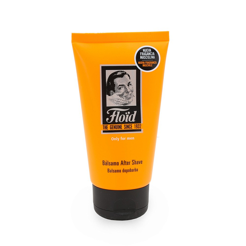 FLOID BALSAMO AFTER SHAVE Бальзам после бритья 125мл | Max Moore