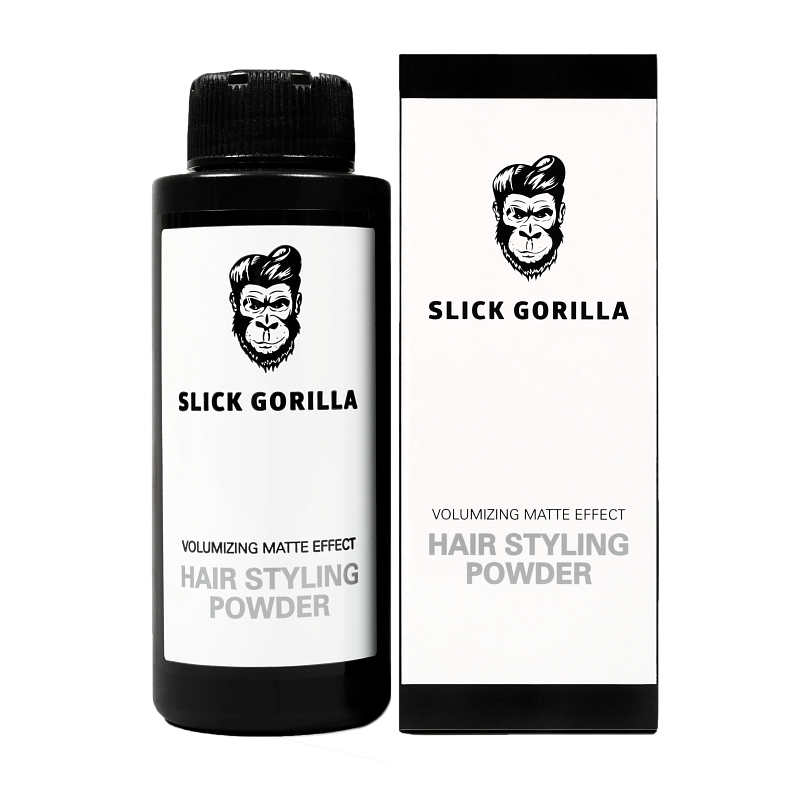 Slick Gorilla Boost Powder Пудра для объема волос | Max Moore