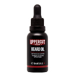 МАСЛО ДЛЯ БОРОДЫ UPPERCUT DELUXE BEARD OIL